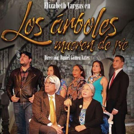 Photo of Esta noche la obra 'Los Árboles mueren de pie'