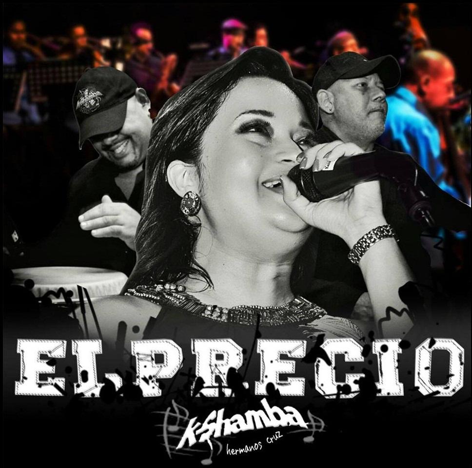 """Photo of LA KSHAMBA presenta """"EL PRECIO"""""""