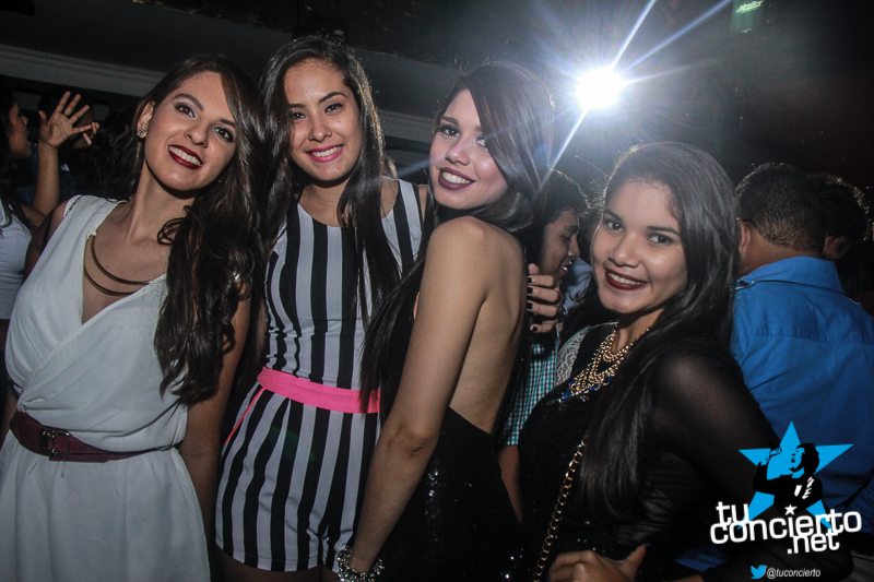 "Photo of Un Ladies Night lleno de famosos ""AltaBar"""