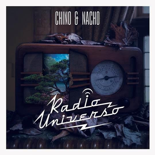 Photo of EL ÁLBUM MÁS ESPERADO DE LA TEMPORADA CHINO Y NACHO «RADIO UNIVERSO» DISPONIBLE PARA PRE-ORDEN EN ITUNES Y GOOGLE PLAY