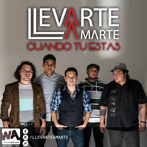 """Photo of """"CUANDO TU ESTAS"""" MARCA EL REGRESO DE """"LLEVARTE A MARTE"""""""