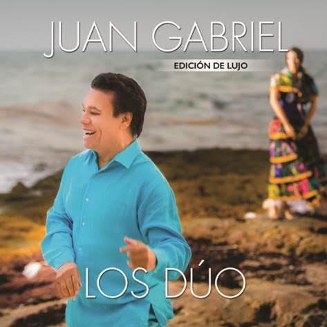 """Photo of JUAN GABRIEL EL  ARTISTA MÁS IMPORTANTE DE IBEROAMÉRICA HA TRASPASADO TODAS  LAS EXPECTATIVAS  CON SU MAGISTRAL PRODUCCIÓN """"LOS DÚO"""""""