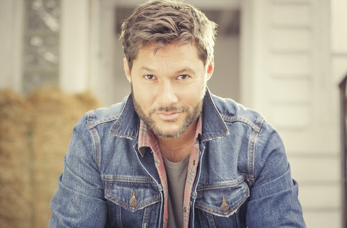 Photo of ¡El internacionalmente reconocido cantante, compositor, y actor argentino Diego Torres regresa a Sony Music Latin!