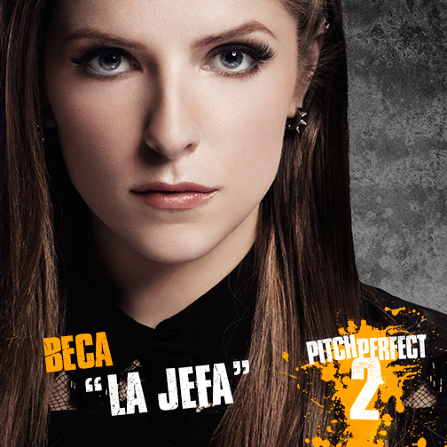 Photo of Mas Notas Perfectas 2 / Pitch perfect 2