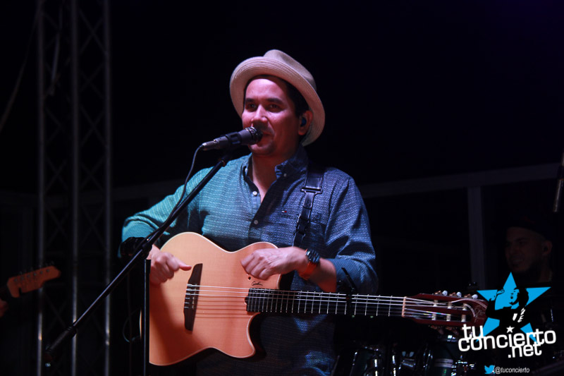 Photo of Concierto de Jorge Villamizar.