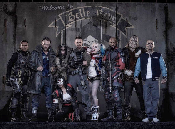 Photo of ¡Mira el primer tráiler de Suicide Squad! (+ Video)