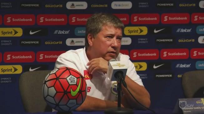 Photo of Son o no inventos? #futbolTC – Hernán Dario Gómez habla sobre Cooper, Pimentel y Davis