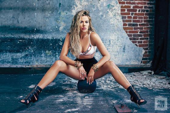 Photo of Khloé Kardashian posó muy sexy para hablar de Lamar Odom ¡Mírala! (+ Fotos)