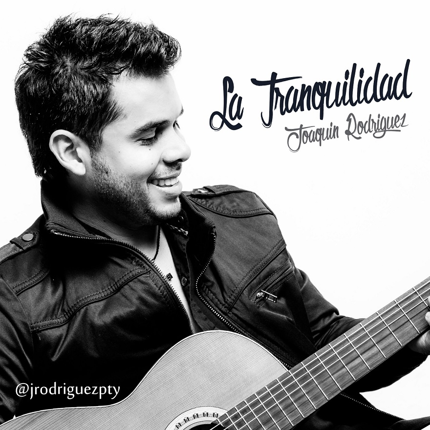 "Photo of JOAQUIN RODRIGUEZ NOS PRESENTA ""LA TRANQUILIDAD"""