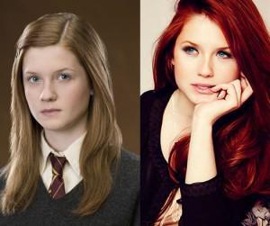 HP-Ginny