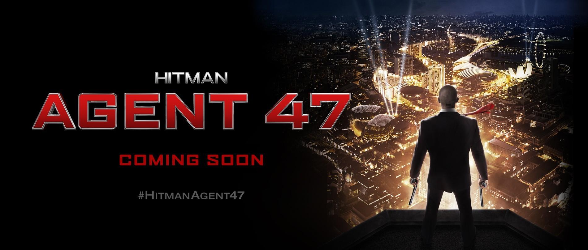 Photo of 'Hitman: agente 47', una cita con el peor asesino