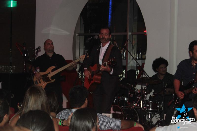 Photo of Horacio Valdés en Panamá