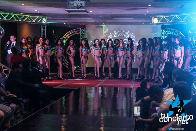 Photo of Preliminar y Noche de fantasía del Miss Panamá 2015