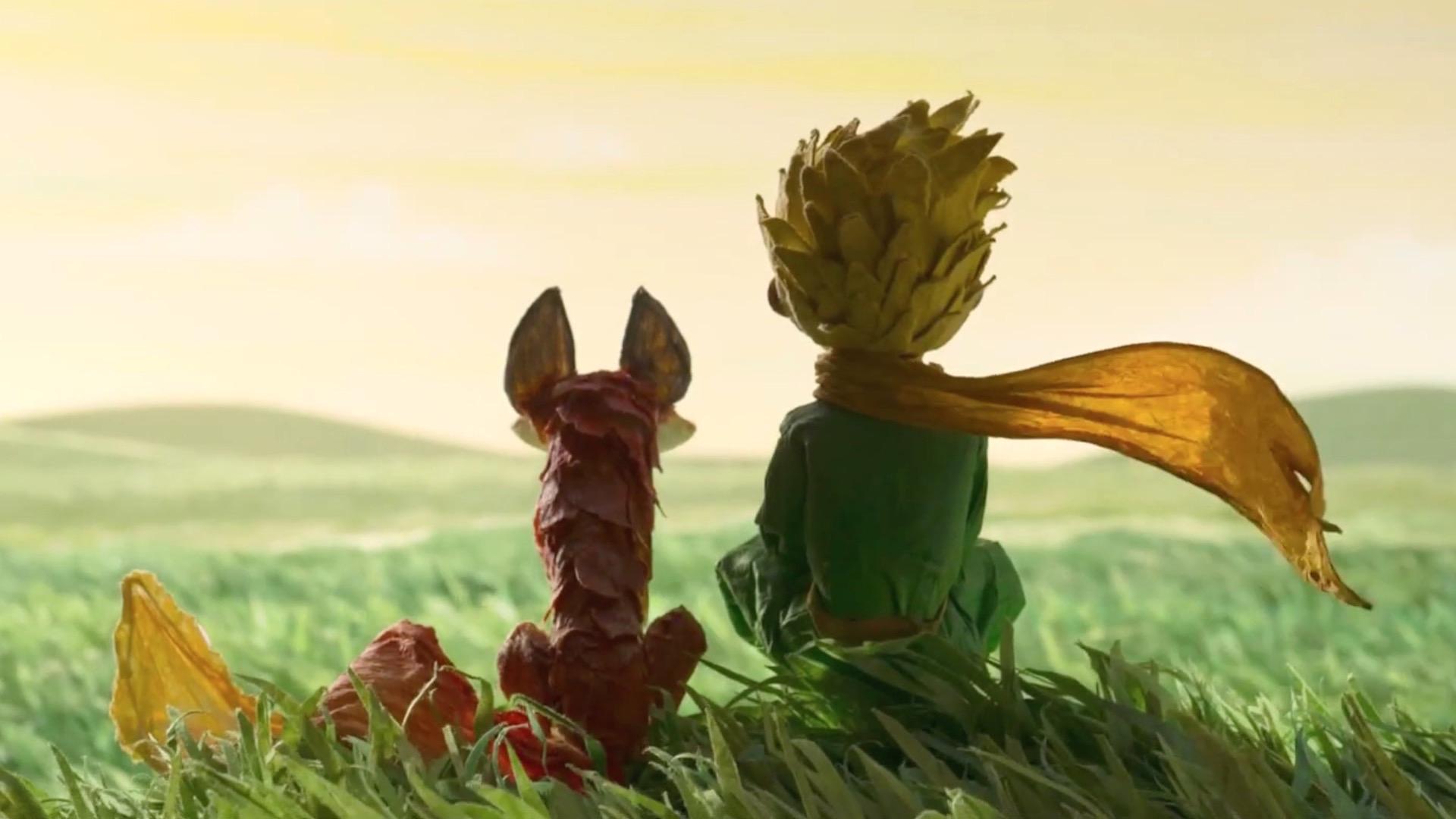 Photo of 'El principito' una excelente historia que debes ver en Cinemark