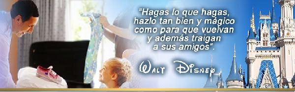 Photo of La magia de Disney irrumpe en la empresa
