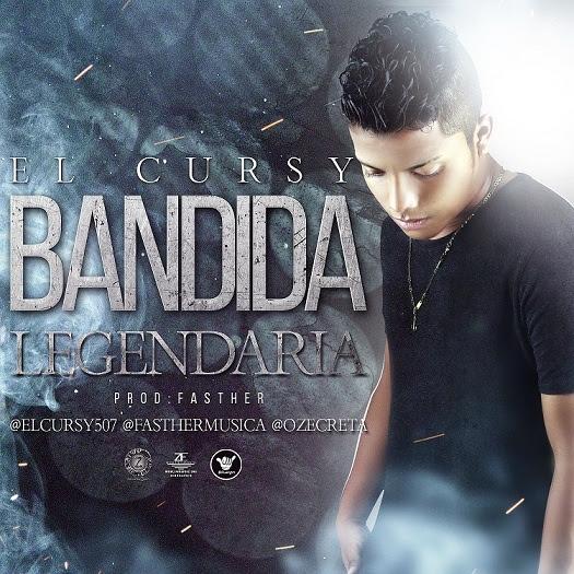 Photo of El Cursy le canta a las bandidas en su nuevo tema #BandidaLegendaria