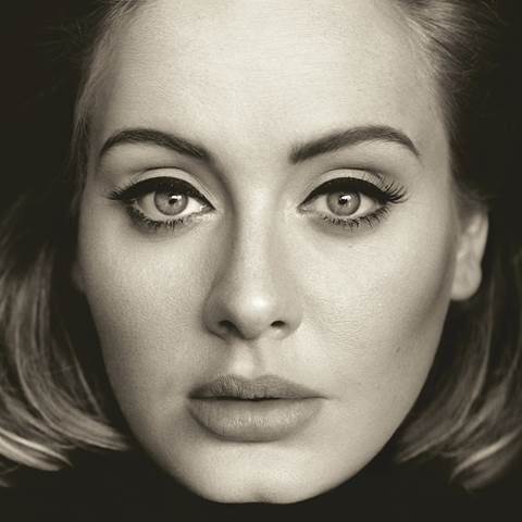 "Photo of ADELE lanza su esperado álbum ""25"""