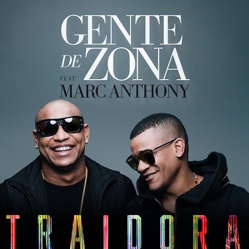 Photo of Luego de su éxito internacional Gente De Zona y Marc Anthony anuncian estreno de segunda colaboración musical