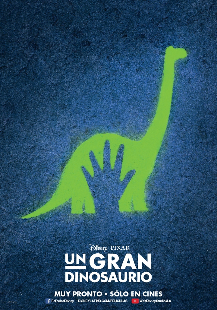 Photo of Un gran dinosaurio
