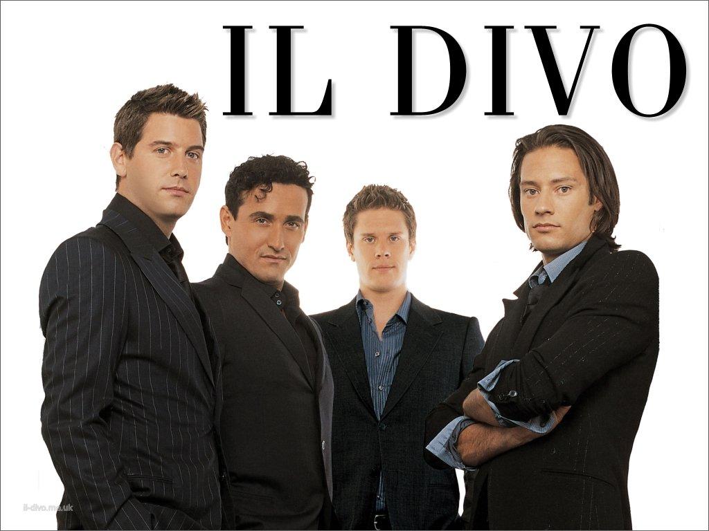 Photo of Il Divo será jurado en Objetivo Eurovisión
