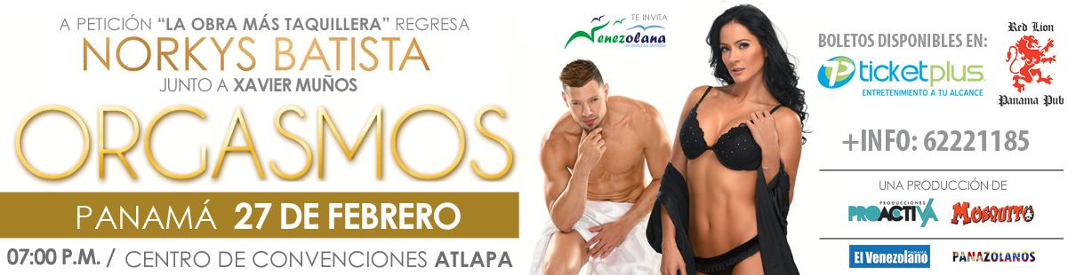Photo of Orgasmos con Noskys Batista