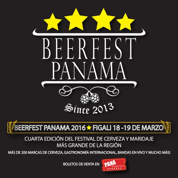 Photo of Beerfest Panamá 2016