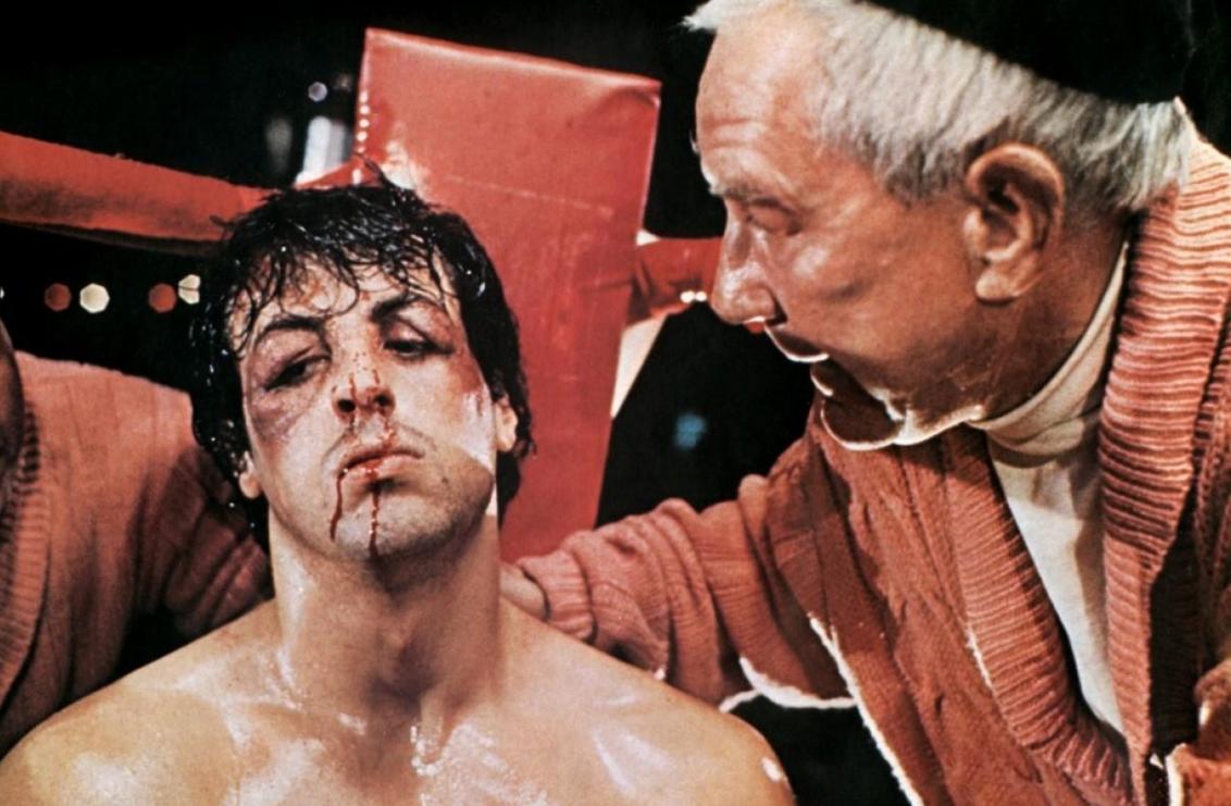 Photo of Sylvester Stallone a vuelto con fuerza con 'Creed. La leyenda de Rocky'