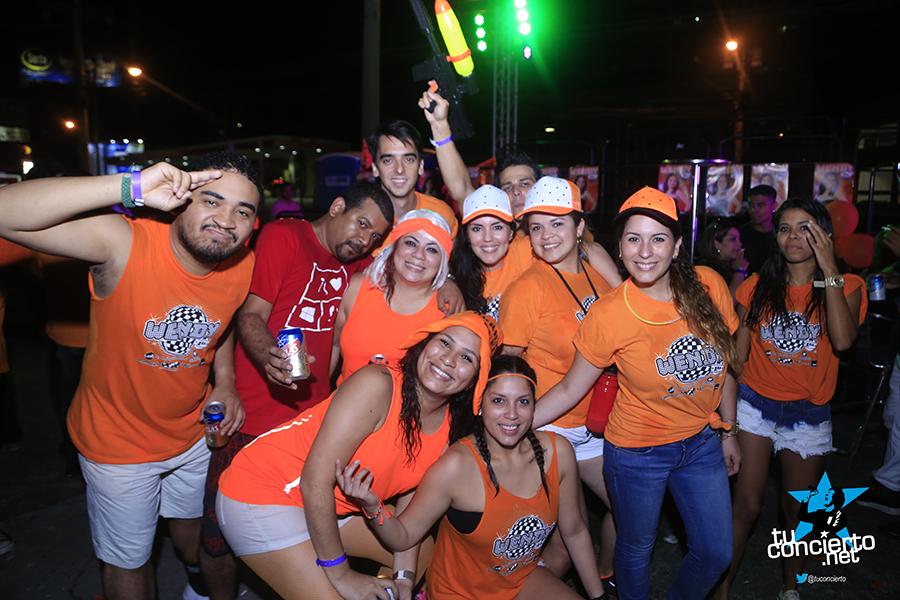 Photo of Carnavalitos de Publi 4