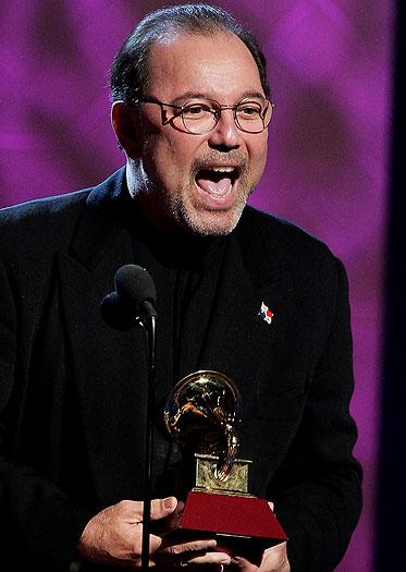 Photo of Rubén Blades obtiene su 8vo Grammy
