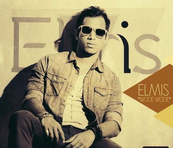 "Photo of ""ELMIS» firma con el sello Wa Promotions"