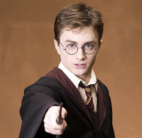 Photo of Harry Potter vuelve a las librerías