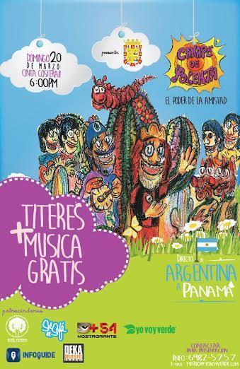 Photo of Compañía de Teatro de Argentina se presentará en Panamá