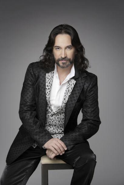 Photo of Marcos Antonio Solís recibira homenaje en los Premios Billboard