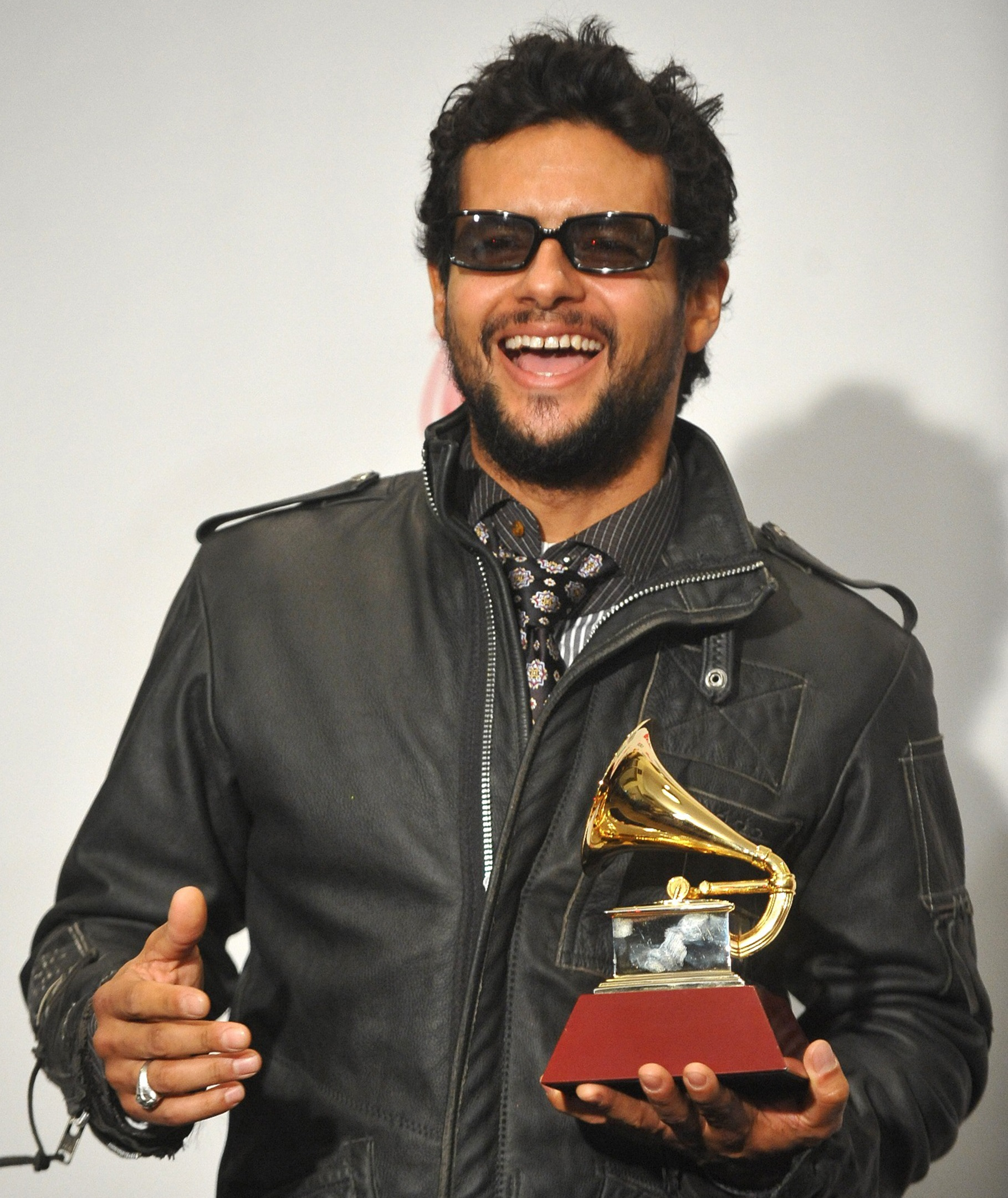 Photo of Draco Rosa en Panamá