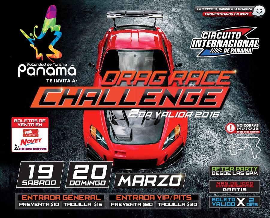 Photo of Circuito Internacional de Panamá