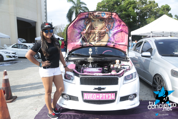 Photo of AUDIO & MOTOR SUMMER FEST 2016