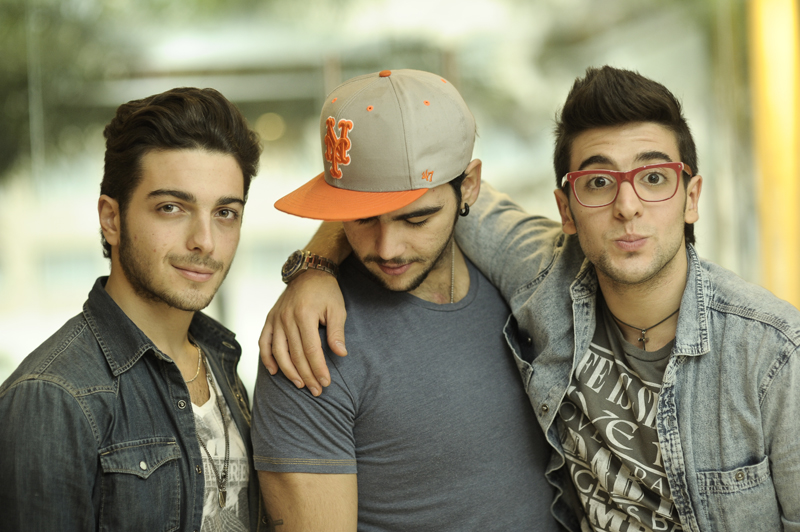 Photo of Il Volo en Panamá