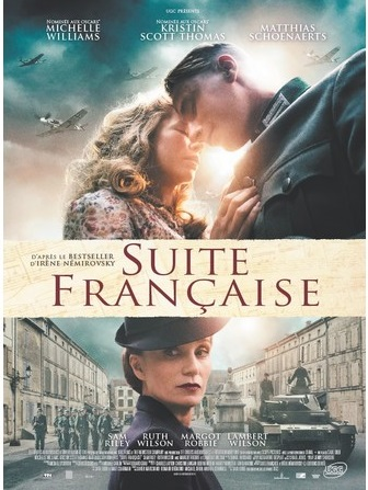 Photo of Suite Francaise Un Amor Prohibido