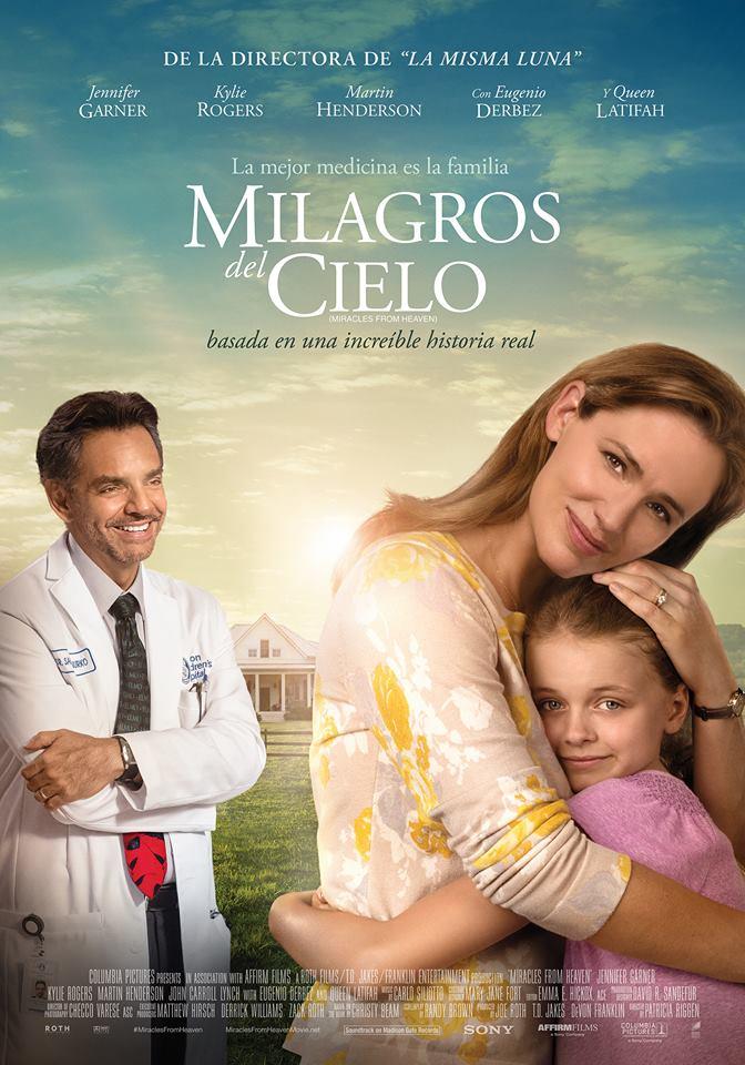 Photo of Milagros del cielo: una historia de la vida real
