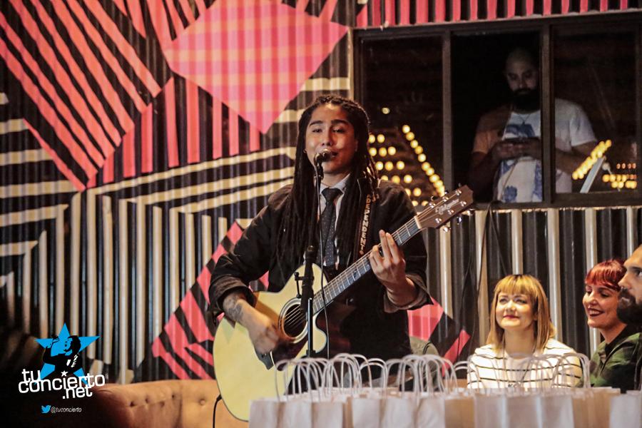 Photo of Lanzamiento del cd La Fiesta de la Musica