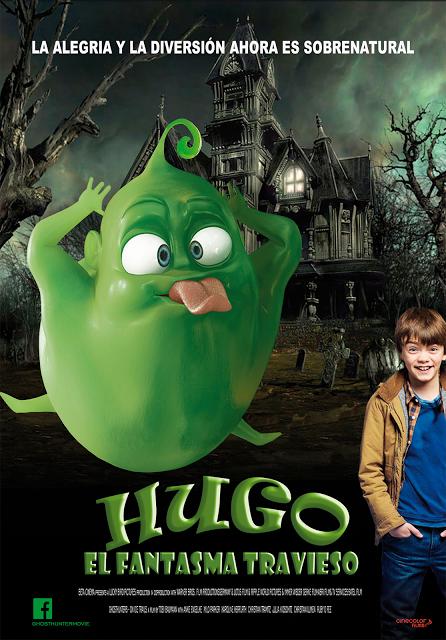 Photo of Hugo el Fantasma