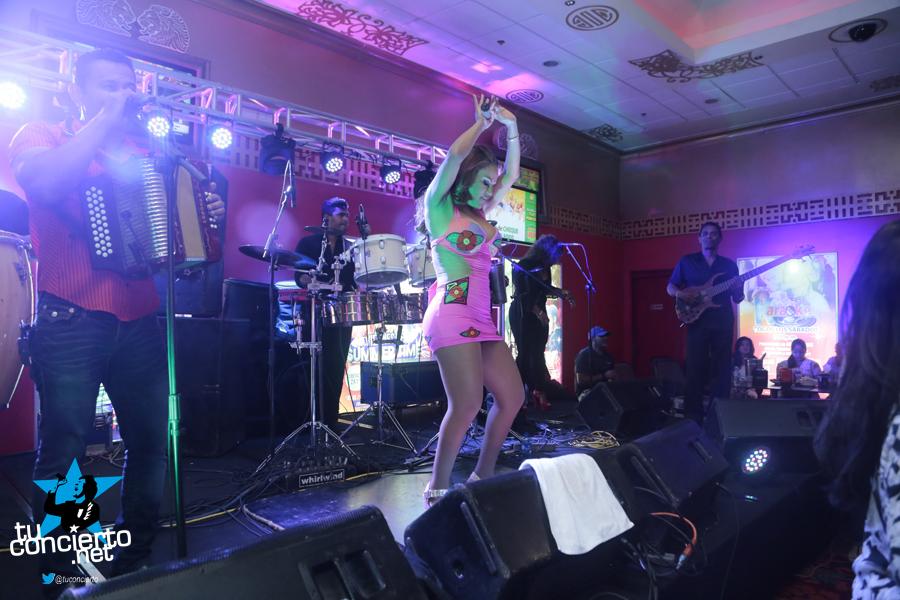 Photo of 5to Aniversario de Golden Lion Casino