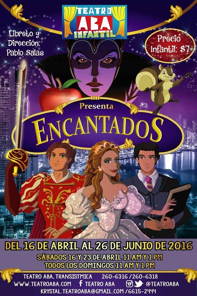 Photo of Encantados (Escape del Mundo de los Cuentos)