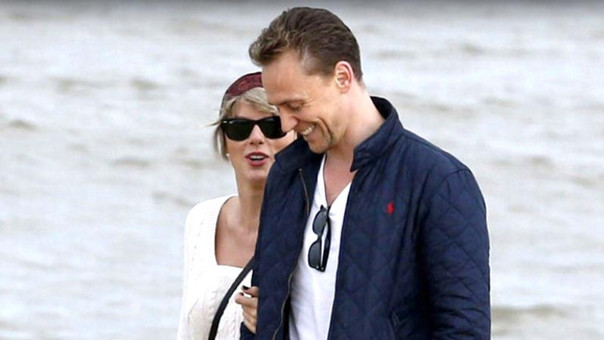 Photo of Nace amor entre Taylor Swift y Tom Hiddleston