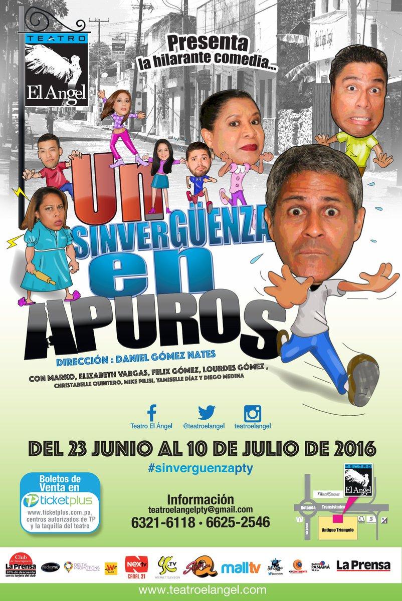 Photo of Un Sinverguenza en Apuros