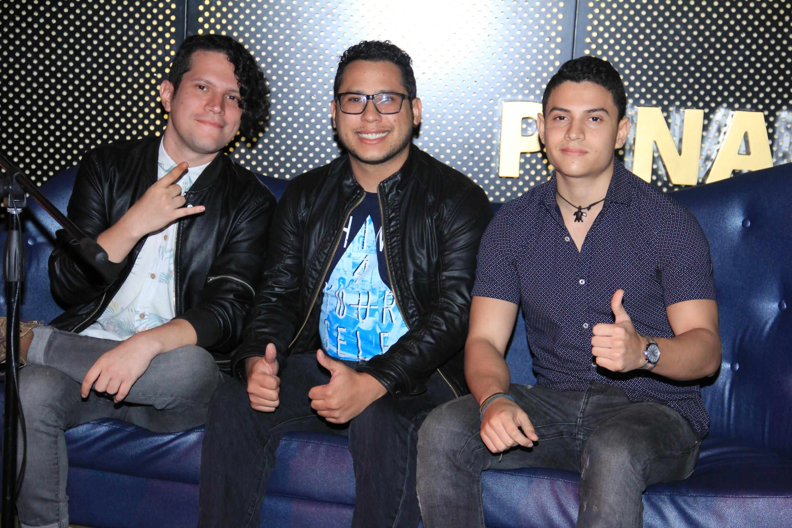 Photo of Panamá gana el primer lugar de la región en concurso internacional de bandas de rock