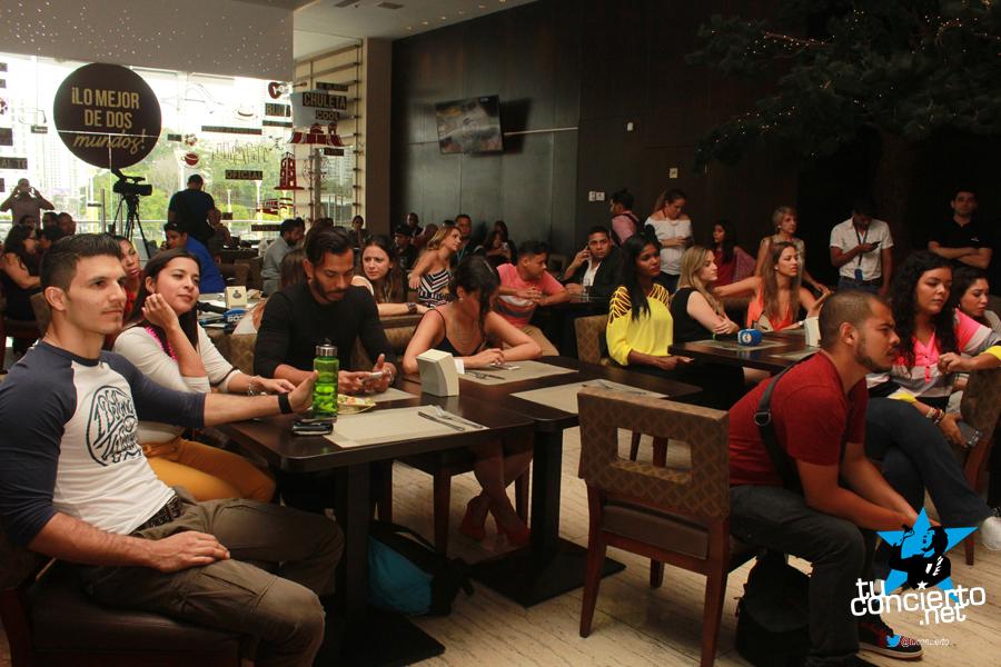 Photo of Panama Healthy WEEK