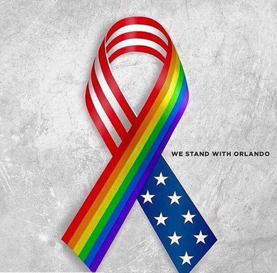 Photo of El mundo se solidariza de las victimas de Orlando
