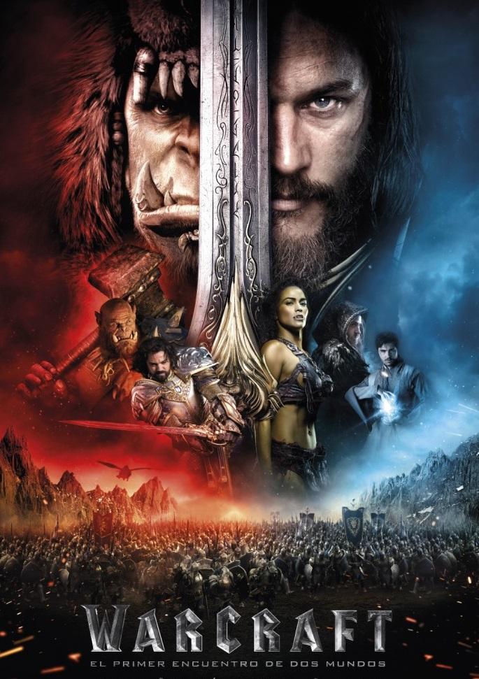Photo of Warcraft