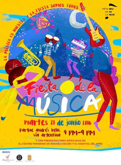 Photo of Fiesta de la Música 2016